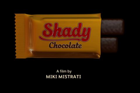 Shady Chocolate logo